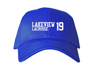 Lakeview High School Spartans Apparel
