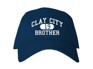 Clay City High School Wolves Apparel