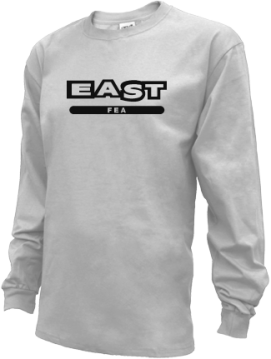 Kids East High School Tomcats Apparel