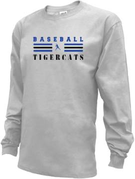 Kids Lacrosse High School Tigercats Apparel