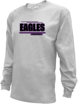 Kids Eldorado High School Eagles Apparel