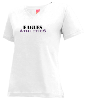 Women's Eldorado High School Eagles Apparel