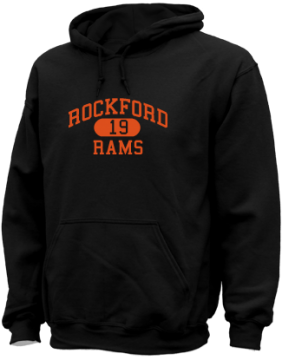Men's Rockford High School Rams Apparel