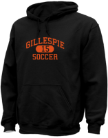 Men's Gillespie High School Miners Apparel