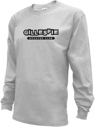 Kids Gillespie High School Miners Apparel