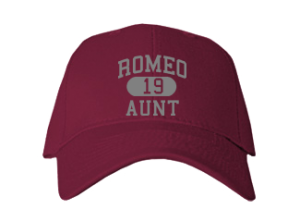 Romeo High School Bulldogs Apparel