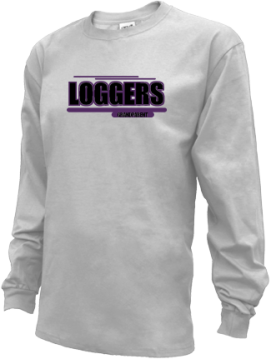 Kids Onalaska High School Loggers Apparel