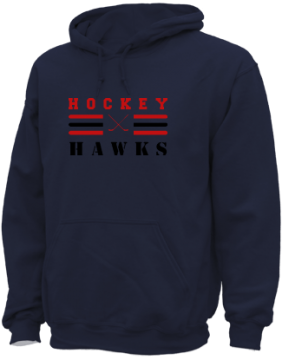 Men's Heritage High School Hawks Apparel