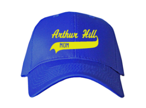 Arthur Hill High School  Apparel