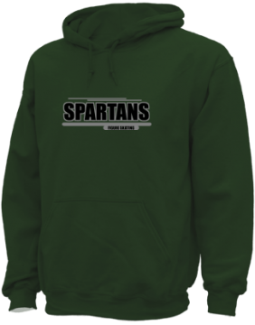 Men's Skyline High School Spartans Apparel