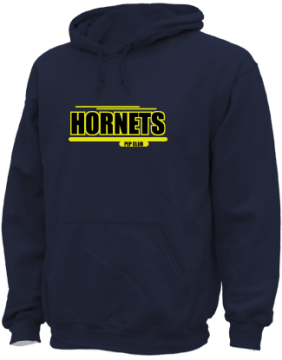 Men's Saline High School Hornets Apparel
