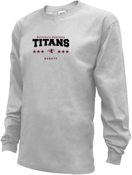 Kids Southgate Anderson High School Titans Apparel