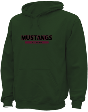 Men's J Sterling Morton East High School Mustangs Apparel