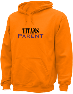 Men's Kansas High School Titans Apparel