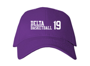 Delta High School Mustangs Apparel