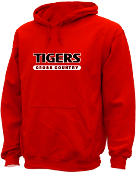 Men's Dequincy High School Tigers Apparel
