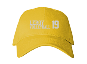 Leroy High School Panthers Apparel