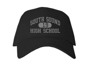South Sound High School Bulldogs Apparel