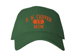 G. W. Carver High School Rams Apparel