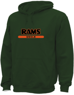 Men's G. W. Carver High School Rams Apparel