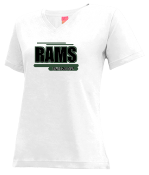 Women's G. W. Carver High School Rams Apparel