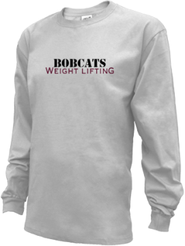 Kids Meridian High School Bobcats Apparel