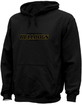 Men's Harrisonburg High School Bulldogs Apparel
