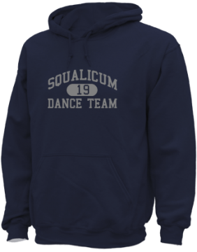 Men's Squalicum High School Storm Apparel
