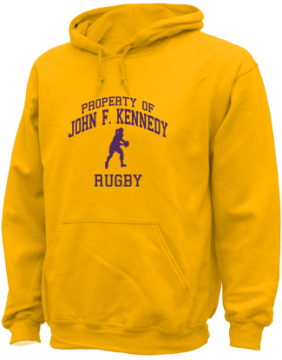 Men's John F. Kennedy High School Cougars Apparel