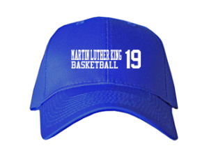 Martin Luther King High School Wolves Apparel