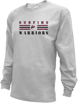 Kids Wahluke High School Warriors Apparel