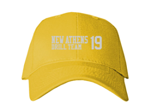 New Athens High School Yellow Jackets Apparel