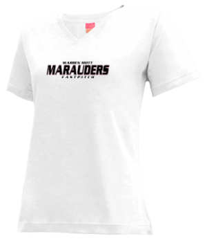 Women's Warren Mott High School Marauders Apparel