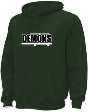 Men's Mamou High School Demons Apparel