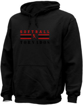 Men's Yelm High School Tornados Apparel