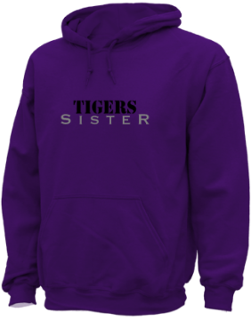 Men's Montgomery High School Tigers Apparel