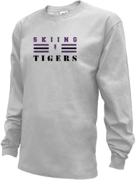 Kids Montgomery High School Tigers Apparel