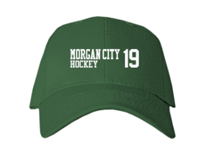 Morgan City High School Tigers Apparel