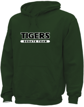 Men's Morgan City High School Tigers Apparel