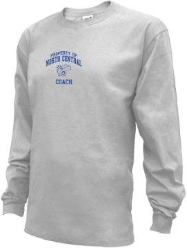 Kids North Central High School Hurricanes Apparel