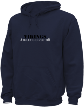 Men's Northeast High School Vikings Apparel