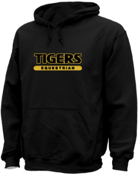 Men's Oak Grove High School Tigers Apparel