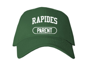 Rapides High School Mustangs Apparel