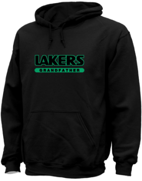 Men's West Bloomfield High School Lakers Apparel
