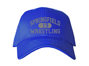 Springfield High School Bulldogs Apparel