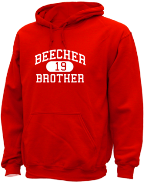 Men's Beecher High School Buccaneers Apparel