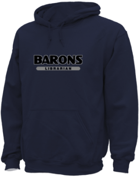 Men's Andover High School Barons Apparel