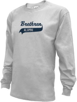 Kids Brethren High School Bobcats Apparel