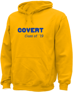 Men's Covert High School Bulldogs Apparel