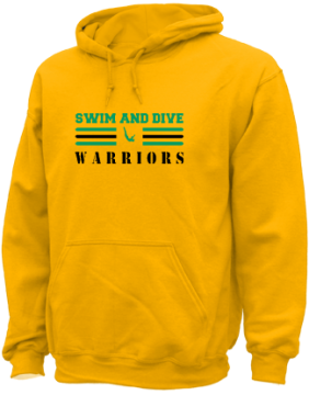 Men's Patoka High School Warriors Apparel
